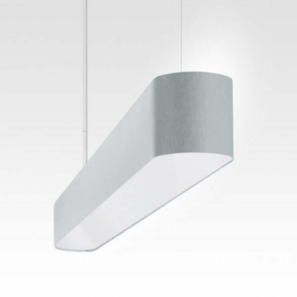 Pendant light hanging lamp LED dining table and dining room sliver