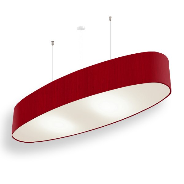 lampshade oval