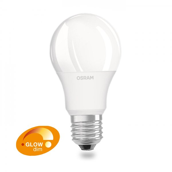 led ampoule Osram Glowdim