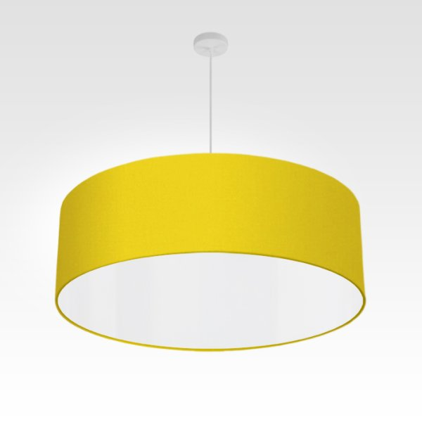 pendant lamp yellow