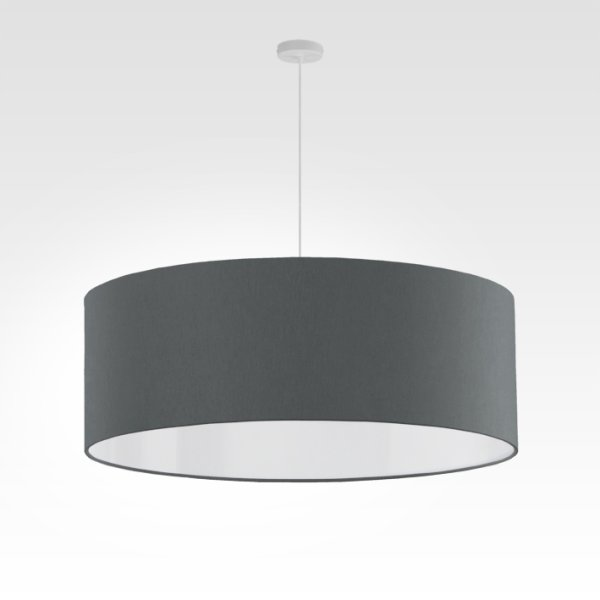 lamp shade anthracite