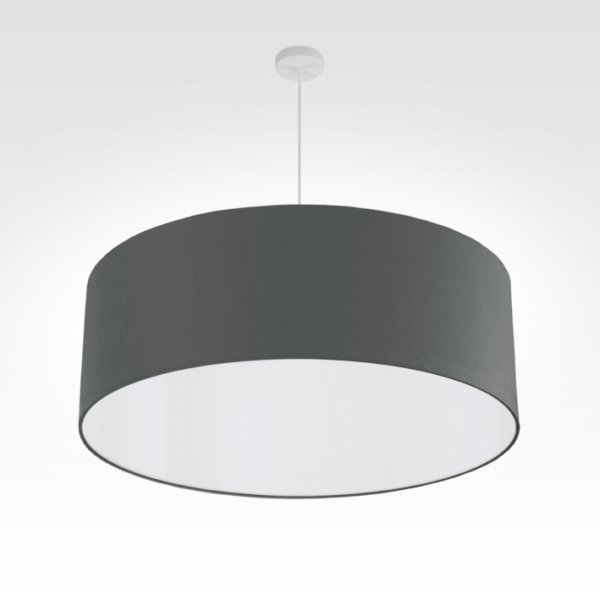 pendant lamp anthracite
