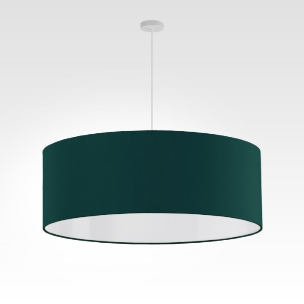 lamp shade petrol