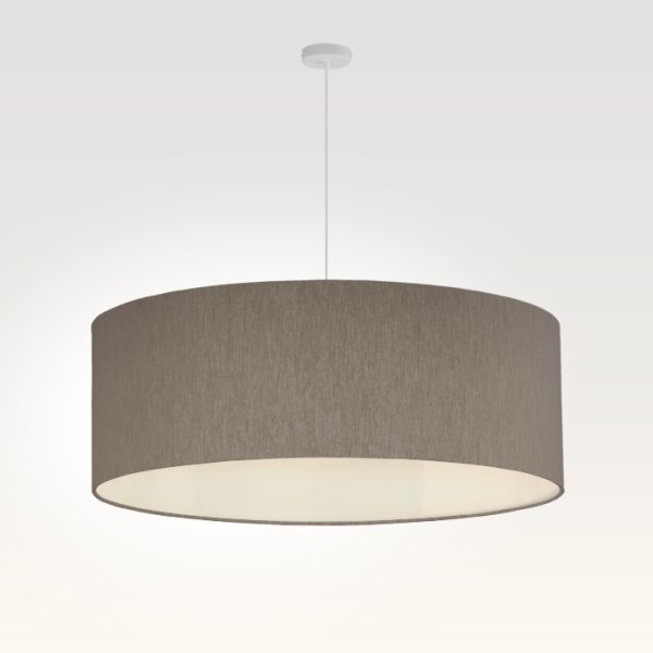 lamp shade umbra gray