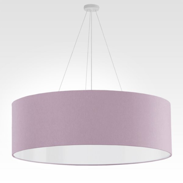 suspension luminaire diameter 90