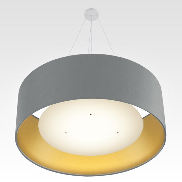suspension luminaire diamètre 90