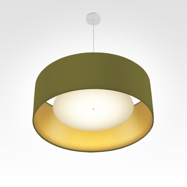 lampshade gold ø 70