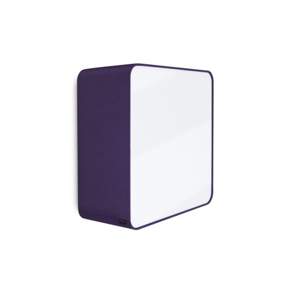 square wall lamp 60