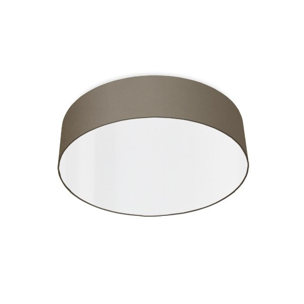 modern ceiling light led beige gray