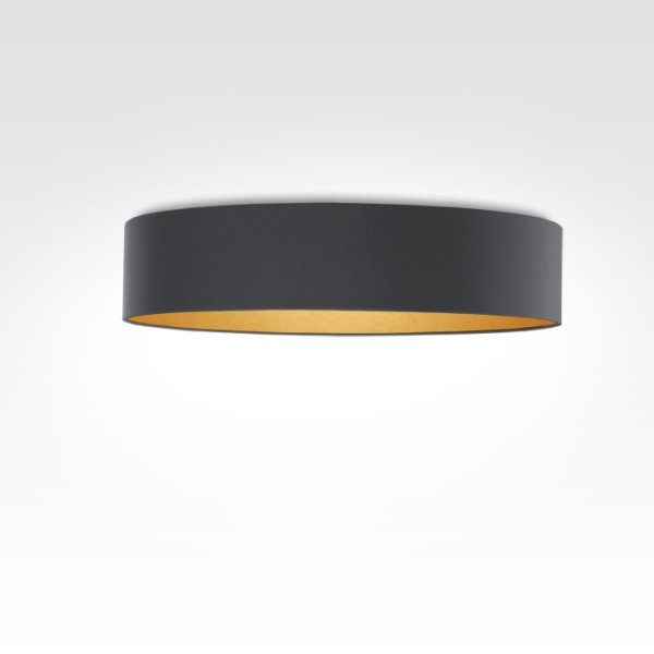 ceiling lamp gold led