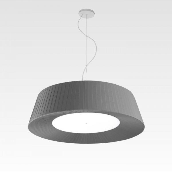 Design lamp LED white