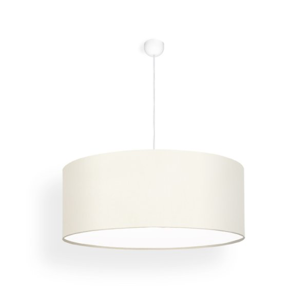 lamp shade small cream