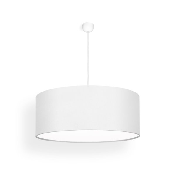 lamp shade small white