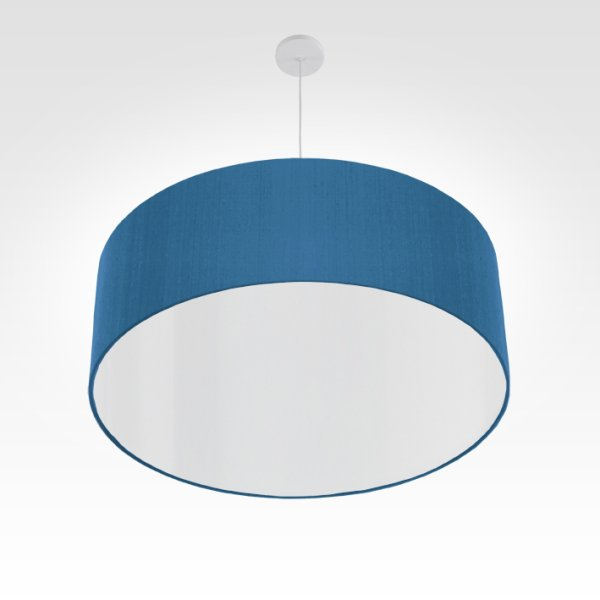 pendant lamp dining room blue
