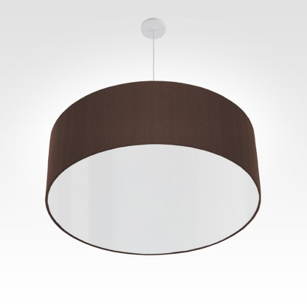 pendant lamp dining room brown