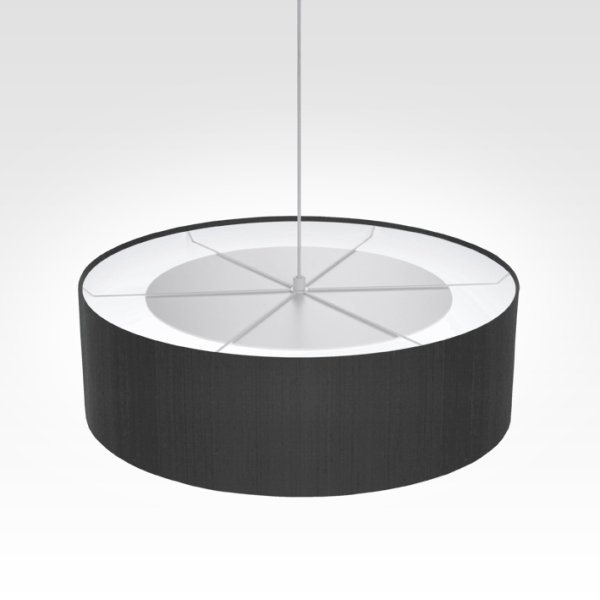 lamp shade black