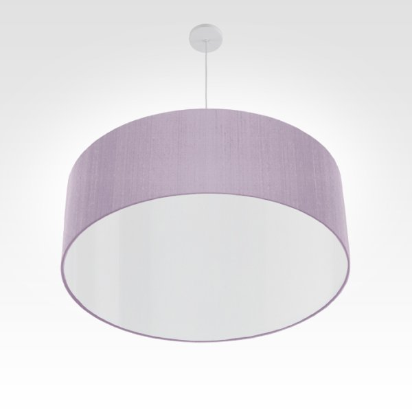 pendant lamp dining room violet