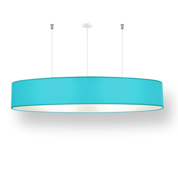 lamp oval