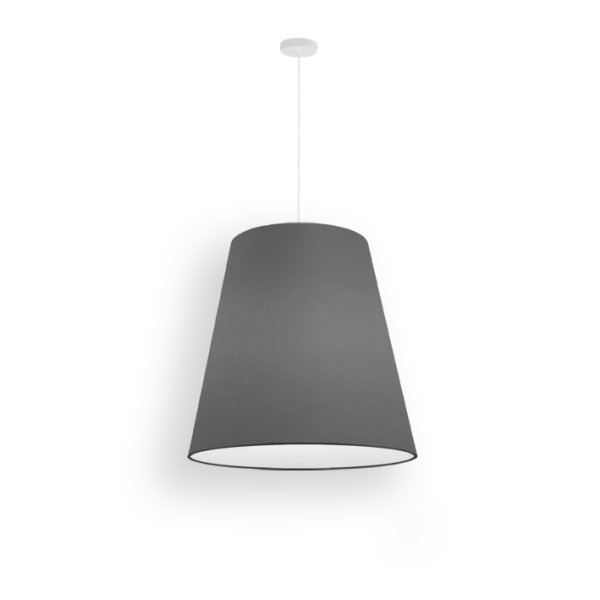 conical lampshade ø 40 cm