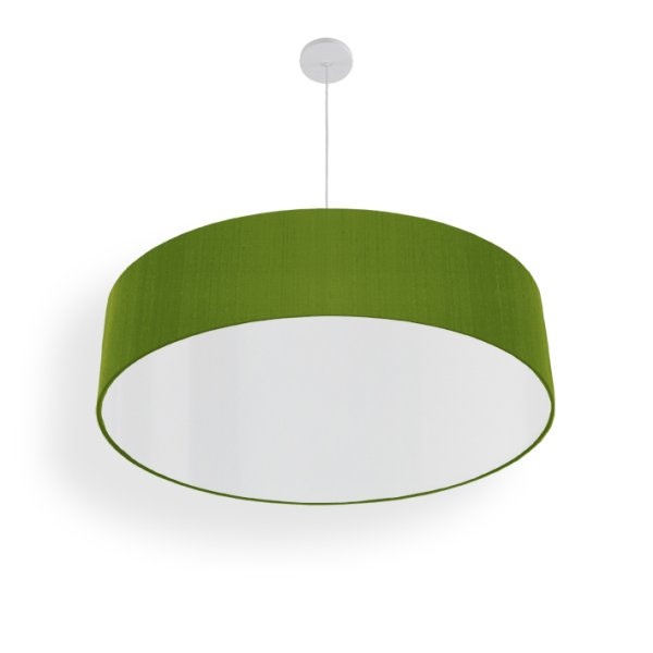 Lampshade Hanging lamp green