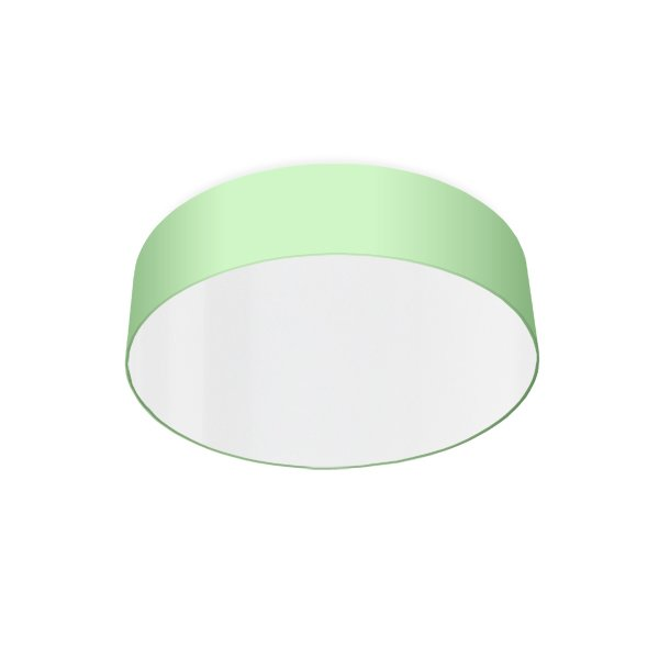 modern ceiling light led mint