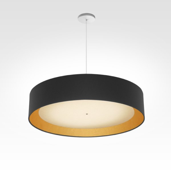 LED  living pendant light with Alexa voice control