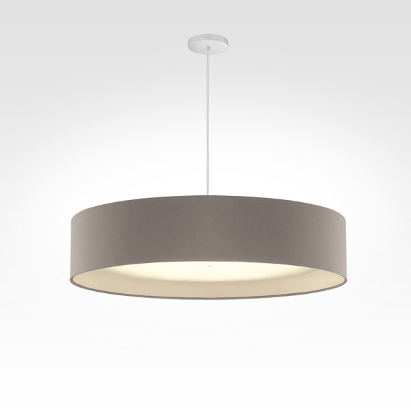 LED pendant light smart home -  beige
