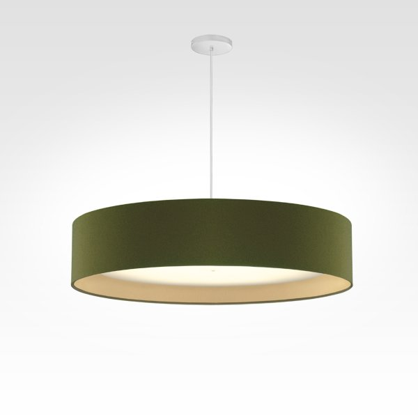 LED pendant light smart home -  oliv