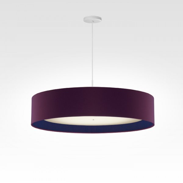 LED pendant light with Alexa voice control