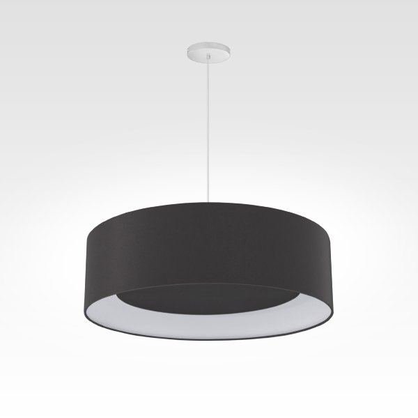 Suspensions Design LED noir