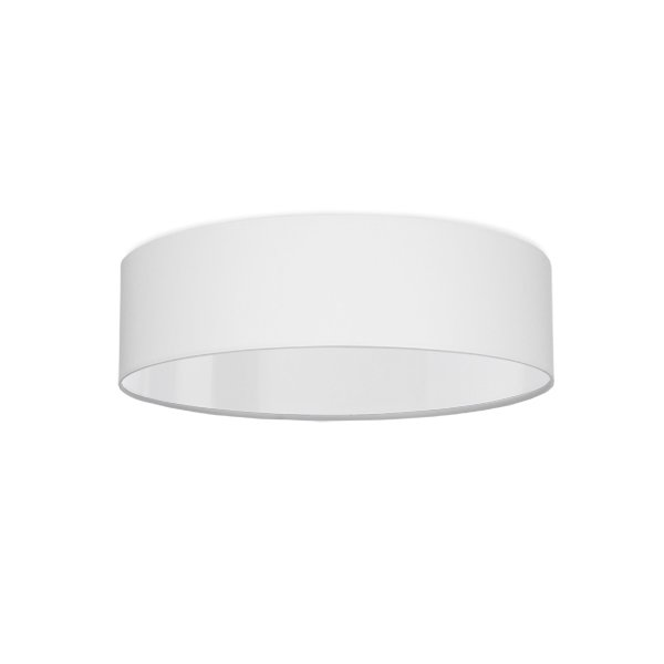 Ceiling lamp white