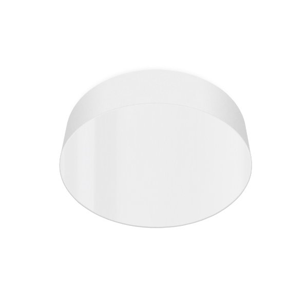 led ceiling luminaire white
