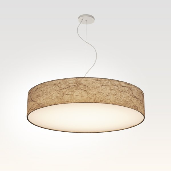 living room Design lamp LED ivory
