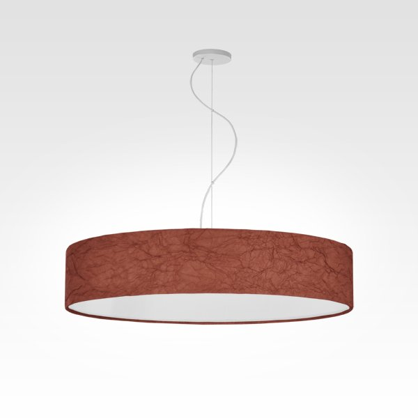 LED Design lamps living room led terracotta